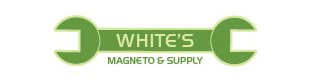 WHITE'S MAGNETO & SUPPLY